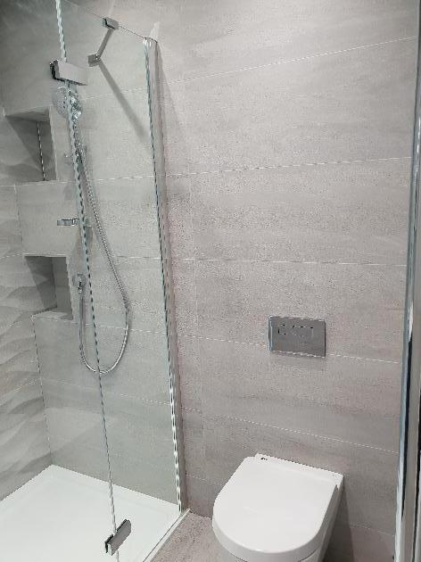 Bathroom Installation - Bournemouth